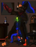 anthro exawolf loonatics_unleashed looney_tunes male male/male rev_runner sex tech_e_coyote warner_brothers   Rating: Explicit  Score: 4  User: JimmyGlace  Date: April 10, 2011