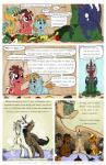 banana blindfold blush carrot comic dialogue donkey eating english_text equine fan_character female fight food friendship_is_magic fruit group heads_and_tails horn horse male mammal melon my_little_pony pomegranate pony sitting smudge_proof snails_(mlp) snips_(mlp) text tomato unicorn winged_unicorn wings   Rating: Safe  Score: 2  User: Smudge_Proof  Date: July 07, 2014
