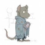 2014 anthro child clothing fur league_of_legends male mammal plain_background rat robe rodent solo standing teeth themonkey twitch video_games white_background young   Rating: Safe  Score: 2  User: digiangel234  Date: April 02, 2015