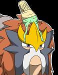 2011 aintsmart blue_eyes dessert entei food ice_cream legendary_pokémon melting nintendo pokémon pokémon_(species) unamused video_gamesRating: SafeScore: 5User: UntamedDate: December 05, 2017