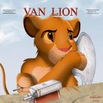 1984 absurd_res cigarette cub darthmaul1999 disney feathered_wings feathers feline feral hi_res lion male mammal parody simba simple_background solo the_lion_king van_halen wings young  Rating: Safe Score: 5 User: TLKfan19941998 Date: May 04, 2016
