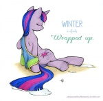 2015 clothed clothing cutie_mark english_text equine eyes_closed female feral friendship_is_magic hair half-dressed halfsparkle horn long_hair mammal my_little_pony outside purple_hair solo text twilight_sparkle_(mlp) undressing unicorn vest water wet wet_hair   Rating: Safe  Score: 13  User: Somepony  Date: March 22, 2015