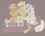 2015 anthro anthrofied apple_bloom_(mlp) blush caroo equine female friendship_is_magic group horn horse mammal my_little_pony pegasus pony portal scootaloo_(mlp) sweetie_belle_(mlp) tickle_fetish tickle_torture tickling unicorn wings  Rating: Safe Score: 3 User: 2DUK Date: November 23, 2015