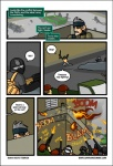 2010 awkwardzombie comic english_text group human humor katie_tiedrich konami male mammal metal_gear not_furry solid_snake text video_games  Rating: Safe Score: 19 User: Lulztron Date: September 02, 2011