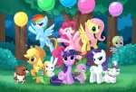 alligator amber_eyes angel_(mlp) applejack_(mlp) balloon blonde_hair blue_eyes canine cat collar derp derpy_hooves_(mlp) dog dragon earth_pony equine feline female feral flower fluttershy_(mlp) forest friendship_is_magic fur green_eyes group gummy_(mlp) hair hat horn horse lagomorph long_hair male mammal multicolored_hair my_little_pony opalescence_(mlp) outside party pegasus pink_eyes pink_fur pink_hair pinkie_pie_(mlp) plant pony purple_eyes purple_hair rabbit rainbow_dash_(mlp) rainbow_hair rarity_(mlp) reptile ribbons rose scalie short_hair spike_(mlp) tree twilight_sparkle_(mlp) two_tone_hair unicorn wings winona_(mlp) wood x-chan  Rating: Safe Score: 3 User: Miss_Fluttershy Date: June 05, 2011