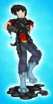 aakashi female gender_transformation goo luxray male nintendo pokémon solo transformation video_games   Rating: Questionable  Score: 2  User: Indycoone  Date: February 15, 2015