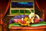 amegared cartoon chameleon happy happy_sex kayo lizard reptile scalie sex   Rating: Explicit  Score: 4  User: amegared  Date: April 23, 2015