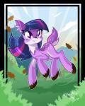 2014 absurd_res cervine danmakuman deer female friendship_is_magic fur hair hi_res mammal my_little_pony outside purple_eyes purple_fur purple_hair smile solo twilight_sparkle_(mlp)   Rating: Safe  Score: 18  User: Nyteshade  Date: July 25, 2014