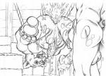 after_sex anal barn bear cum cum_fountain cum_inside equine eyewear furryrevolution glasses horse male male/male mammal messy rope sketch suspension   Rating: Explicit  Score: 5  User: greyfox88  Date: September 28, 2013