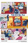 """2014 armor bed blue_eyes blue_hair butler comic crown cutie_mark dialogue english_text equine eyewear facial_hair female friendship_is_magic galea glasses glowing hair helmet horn levitation magic mammal messy_hair multicolored_hair mustache my_little_pony necklace pony-berserker princess_celestia_(mlp) princess_luna_(mlp) purple_eyes royal_guard_(mlp) sitting sneeze text throne tissue tongue winged_unicorn wings  Rating: Safe Score: 7 User: 2DUK Date: July 16, 2014"""""""