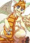 dragon female flammie fur furred_dragon pussy secret_of_mana solo wings   Rating: Explicit  Score: 0  User: voldosbt  Date: March 10, 2014