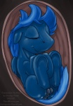 age_regression anus balls cub digital_media_(artwork) equine fan_character male mammal my_little_pony night_storm pegasus shiny smudge_proof solo transformation unbirthing uterus vore wings young  Rating: Explicit Score: 3 User: Smudge_Proof Date: February 02, 2014