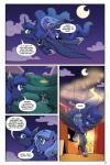2015 comic dialogue duo english_text equine female feral friendship_is_magic horn lovelyneckbeard mammal my_little_pony princess_luna_(mlp) square_crossover text winged_unicorn wings  Rating: Safe Score: 5 User: Robinebra Date: August 13, 2015
