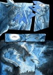 """ambiguous_gender comic english_text gyarados nintendo pokémon qlock size_difference text victreebel video_games  Rating: Safe Score: 2 User: slyroon Date: August 10, 2014"""""""