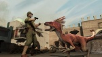 dino_d-day dinosaur raptor scalie soldier unknown_artist world_war_2   Rating: Questionable  Score: 0  User: Kitsu~  Date: March 18, 2011