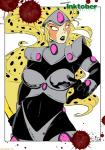 2015 bucky_o'hare_(series) cheetara clothed clothing cosplay feline female jenny_(yawg) mammal solo thundercats yawg  Rating: Safe Score: 1 User: nr1231 Date: November 05, 2015