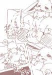 ball_and_chain balls bdsm bondage bound breeding comic cum cum_in_pussy cum_inside ear_tag eevee eeveelution female forced humanoid_penis kesu_pu leaking male male/female nintendo penetration penis pokémon pussy sex tears vaginal video_games   Rating: Explicit  Score: 2  User: SuperRamen  Date: November 29, 2014
