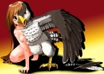 avian beak bird breasts claws edmol feathers female hawk nipples talons transformation wings   Rating: Questionable  Score: 4  User: PheagleAdler  Date: April 02, 2012