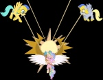 alpha_channel cardboard cutie_mark derpy_hooves_(mlp) earth_pony equine female feral friendship_is_magic group guard_pony horse mammal my_little_pony pegasus pinkie_pie_(mlp) pony raindrops_(mlp) simple_background sun tensaioni transparent_background wings  Rating: Safe Score: 4 User: Princess_Celestia Date: June 21, 2011