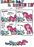animated burn comic dialogue earth_pony english_text equine female feral friendship_is_magic hair horse mammal multicolored_hair my_little_pony pegasus pinkie_pie_(mlp) pony rainbow_dash_(mlp) rainbow_hair stated_homosexuality text thelastgherkin wings  Rating: Safe Score: 16 User: 2DUK Date: September 21, 2012