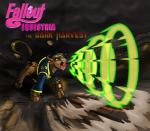 alorix bovine cattle clothing crossover fallout fallout_equestria female mammal mary_belle my_little_pony powers video_games wasteland  Rating: Safe Score: 2 User: Alorix Date: September 08, 2015