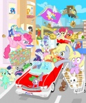 2011 angel_(mlp) apple_bloom_(mlp) applejack_(mlp) avian big_macintosh_(mlp) blue_fur bonbon_(mlp) building car carrot_top_(mlp) cub cupcake cutie_mark cutie_mark_crusaders_(mlp) derpy_hooves_(mlp) dinky_hooves_(mlp) dragon earth_pony equine female feral flag fluttershy_(mlp) food friendship_is_magic fur gilda_(mlp) group gryphon gummy_(mlp) hair hi_res horn horse lyra_heartstrings_(mlp) male mammal multicolored_hair my_little_pony octavia_(mlp) outside pegasus philomena_(mlp) pink_fur pinkie_pie_(mlp) pony princess princess_celestia_(mlp) princess_luna_(mlp) purple_hair rainbow_dash_(mlp) rainbow_fur rainbow_hair raindrops_(mlp) rarity_(mlp) royalty scalie scootaloo_(mlp) shutterflye sky spike_(mlp) sweetie_belle_(mlp) tree trixie_(mlp) twilight_sparkle_(mlp) two_tone_hair unicorn vehicle vinyl_scratch_(mlp) winged_unicorn wings winona_(mlp) wonderbolts_(mlp) young  Rating: Safe Score: 5 User: Granberia Date: July 06, 2013