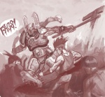 berzerker blood crossover death khârn_the_betrayer monochrome naruto ninja power_armor unknown_artist warhammer_(franchise) warhammer_40k ☼   Rating: Safe  Score: 13  User: assbutts  Date: August 22, 2011