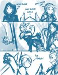 angry basitin cape clothing comic cup digitigrade dragon female group horn human hybrid keith_keiser landen_(twokinds) male mammal melee_weapon outside sarah_(twokinds) scalie sealeen_(twokinds) simple_background sketch sword tom_fischbach twokinds weapon white_background  Rating: Safe Score: 1 User: Arter Date: September 03, 2015