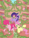 2011 anal anal_penetration anus blue_eyes blush book cum cum_in_ass cum_in_mouth cum_in_pussy cum_inside cum_on_face cutie_mark dripping earth_pony equine female feral fluttershy_(mlp) friendship_is_magic fur green_eyes group hair horn horse library long_hair male male/female mammal multicolored_hair my_little_pony one_eye_closed pegasus penetration pink_body pink_fur pink_hair pinkie_pie_(mlp) pony puddle purple_eyes purple_fur purple_hair pussy sex short_hair starman_deluxe tentacles twilight_sparkle_(mlp) two_tone_hair unicorn vaginal vaginal_penetration wings wink yellow_fur young  Rating: Explicit Score: 9 User: Long_Fallen Date: September 28, 2011