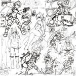 2015 <3 anthro armor bat_pony bat_wings black_and_white campfire clothing dagger eating fan_character fangs female fire gun handgun hoodie knife lingerie machine melee_weapon monochrome my_little_pony ranged_weapon replica_(artist) robot sitting sketch syringe tower weapon wings  Rating: Safe Score: 2 User: 2DUK Date: October 08, 2015