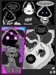 bluebean comic eeveelution espeon excadrill garden_of_eden hi_res nintendo pokémon serperior video_gamesRating: SafeScore: 1User: bluebeanmewDate: April 13, 2017