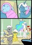 comic death equine fan_character female friendship_is_magic group horse male mammal metal_(artist) my_little_pony pony princess_celestia_(mlp)  Rating: Questionable Score: 0 User: Queen_Tyr'ahnee Date: April 25, 2014""