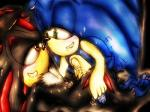 4:3 anthro duo erection glans grin male male/male mammal nude penis sex shadow_the_hedgehog shadowsheart side_view sonic_(series) sonic_the_hedgehog vein veiny_penis  Rating: Explicit Score: -1 User: zqyva Date: March 31, 2016