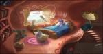 bed dragon equine female feral friendship_is_magic fur horn male mammal my_little_pony purple_fur scalie sleeping spike_(mlp) stinkehund twilight_sparkle_(mlp) unicorn wallpaper widescreen  Rating: Safe Score: 8 User: -stinkehund Date: September 30, 2011