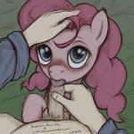 bestiality blue_eyes blush equine eye_contact fellatio female feral first_person_view friendship_is_magic fur hair horse human interspecies looking_at_viewer male male/female male_pov mammal my_little_pony oral penis pink_fur pink_hair pinkie_pie_(mlp) pony rainbow_(artist) sex  Rating: Explicit Score: 18 User: dinahmoe Date: May 23, 2012