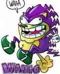 fart fur hedgehog mammal purple_fur solo sonic_(series) wanic_the_hedgehog   Rating: Safe  Score: 5  User: Rad_Dudesman  Date: May 01, 2015