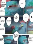 beach blush comic cum english_text female feraligatr ivysaur maggotscookie male nintendo outside pokémon seaside straight text video_games   Rating: Explicit  Score: 4  User: Imaderule34  Date: October 16, 2013