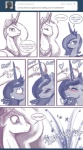 2011 <3 ask_princess_molestia blue_hair blush comic dialogue duo english_text equine eyes_closed female female/female feral fireworks friendship_is_magic hair hi_res horn horngasm hornjob humor incest john_joseco long_hair mammal masturbation my_little_pony orgasm princess princess_celestia_(mlp) princess_luna_(mlp) royalty sibling simple_background sisters star sweat text tumblr winged_unicorn wings  Rating: Questionable Score: 42 User: Somepony Date: October 08, 2011