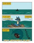 anthro comic feral imminent_vore lucario nintendo pokémon raft sea shyguy9 video_games vore wailord waterRating: SafeScore: 6User: Queen_Tyr'ahneeDate: September 20, 2016