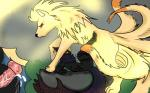 16:10 ambiguous_gender auro_vee canine cum duo fox internal kitawolfhawk knot male mammal multiple_tails ninetales nintendo penis pokémon sex twilit_eevee video_games  Rating: Explicit Score: 8 User: Lativee Date: June 30, 2015