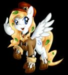2014 blonde_hair blue_eyes clothed clothing cobalt equine fan_character feral fur gem hair hat horse leaf mammal messy mud my_little_pony necklace open_mouth pegasus plain_background pony smile steampunk tailzkip teeth white_fur wings   Rating: Safe  Score: 2  User: GameManiac  Date: March 02, 2015