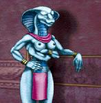 2003 animated anthro armor beard blood blue_nipples blue_scales breasts claws close-up clothed clothing dragon facial_hair feet female foot_focus grey_hair group hair half-dressed human hybrid inside jewelry kali loincloth looking_down looking_up low_res magic male mammal markie multi_limb multiple_arms nipples orange_eyes reptile scalie size_difference slit_pupils snake stomping toe_claws topless   Rating: Questionable  Score: -4  User: GameManiac  Date: April 07, 2015