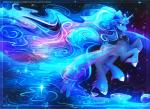 2015 abstract blue_eyes blue_hair crown cutie_mark equine female feral friendship_is_magic fur hair hi_res horn koveliana long_hair mammal my_little_pony princess_luna_(mlp) solo winged_unicorn wings   Rating: Safe  Score: 13  User: Egekilde  Date: April 28, 2015