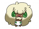 2011 babyminncino blush caprine cute diaper female feral nintendo pokémon sheep video_games whimsicott   Rating: Safe  Score: 2  User: letmerok  Date: August 23, 2013