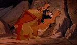 anal anal_penetration beard beast_(disney) beauty_and_the_beast black_hair black_nose black_skin brown_fur brown_hair brown_nose brown_skin butt cape chubby claws clothed clothing crossover disney duo eyes_closed facial_hair feline feral fur hair half-dressed hand_on_stomach happy legs_up lion long_hair looking_pleasured male male/male mammal mane markings monster musclegut nude open_mouth penetration raised_leg rock scar scar_(the_lion_king) screencap sex shadow sharp_teeth smile standing teeth the_lion_king tongue unknown_artist  Rating: Explicit Score: 13 User: WiiFitTrainer Date: May 06, 2013