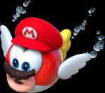3d_(artwork) absurd_res alpha_channel blue_eyes bubble cappy_(mario) cheep_cheep clothed clothed_feral clothing conjoined_eyes detailed digital_media_(artwork) facial_hair feathered_wings feathers feral fish front_view full-length_portrait hat hi_res male marine mario_(cheep_cheep) mario_bros mostly_nude mustache naked_hat nintendo official_art open_mouth plump_lips portrait possession red_body simple_background solo super_mario_odyssey swimming transparent_background two_tone_body unknown_artist video_games white_body white_wings wings yellow_tailRating: SafeScore: 0User: facelessmessDate: September 20, 2017