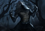 abs anthro belt canine claws clothed clothing fangs forest fur grey_fur growth half-dressed male mammal mortal_kombat muscles night nightwolf nipples open_mouth pants pecs pete_thompson rage solo teeth toned tongue topless torn_clothing transformation tree video_games were werewolf  Rating: Safe Score: 5 User: Vanzilen Date: April 14, 2015""