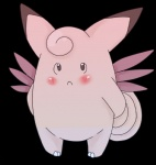 alpha_channel ambiguous_gender blush clefable cute frown hands_behind_back hi_res looking_at_viewer nintendo pokémon simple_background solo standing translucent transparent_background unknown_artist video_games wingsRating: SafeScore: 8User: IndigoHeatDate: May 27, 2013