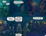 comic crossbow death dialogue human humor male mammal night not_furry oglaf old ranged_weapon sword text torch weapon   Rating: Questionable  Score: 18  User: darknessRising  Date: June 16, 2013