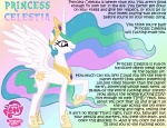 animated cutie_mark english_text equine female feral friendship_is_magic horn mammal my_little_pony princess princess_celestia_(mlp) royalty solo text unknown_artist winged_unicorn wings   Rating: Questionable  Score: 0  User: Hungfox  Date: July 06, 2011